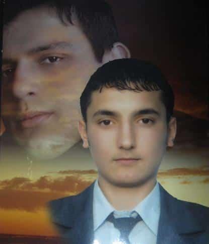 Özal Karaman Özkan Yalcin