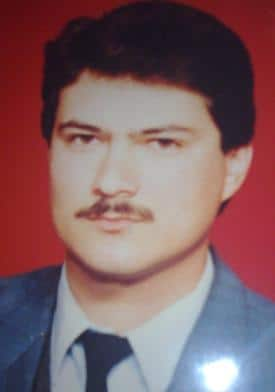 Ali Yurdusever