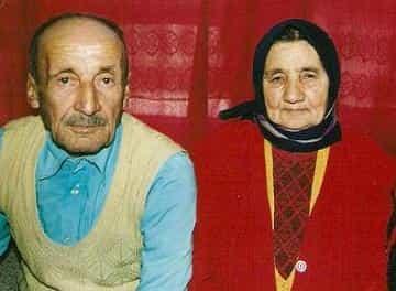 Cavus ve Hanimi