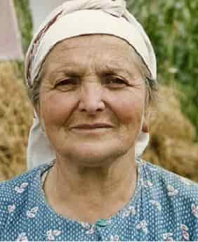 Fatma Ceyhan